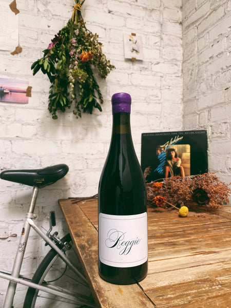 St. Reginald Parish Pinot Noir 'Reggie' 2018