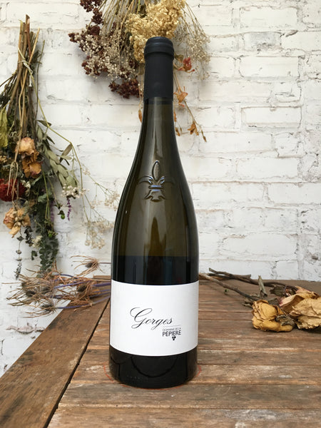 Muscadet 'Gorges' 2015