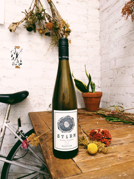 Kick-On Vineyard Riesling 2019
