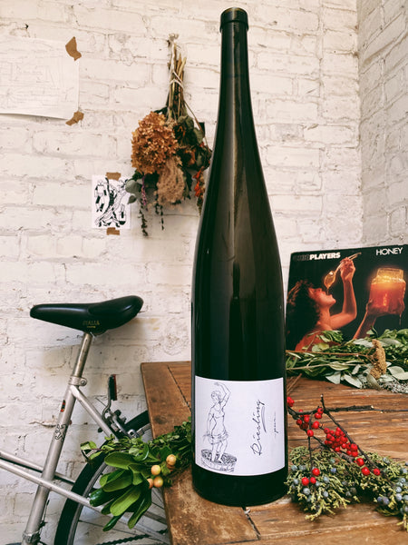 Riesling Pur 2018 Magnum