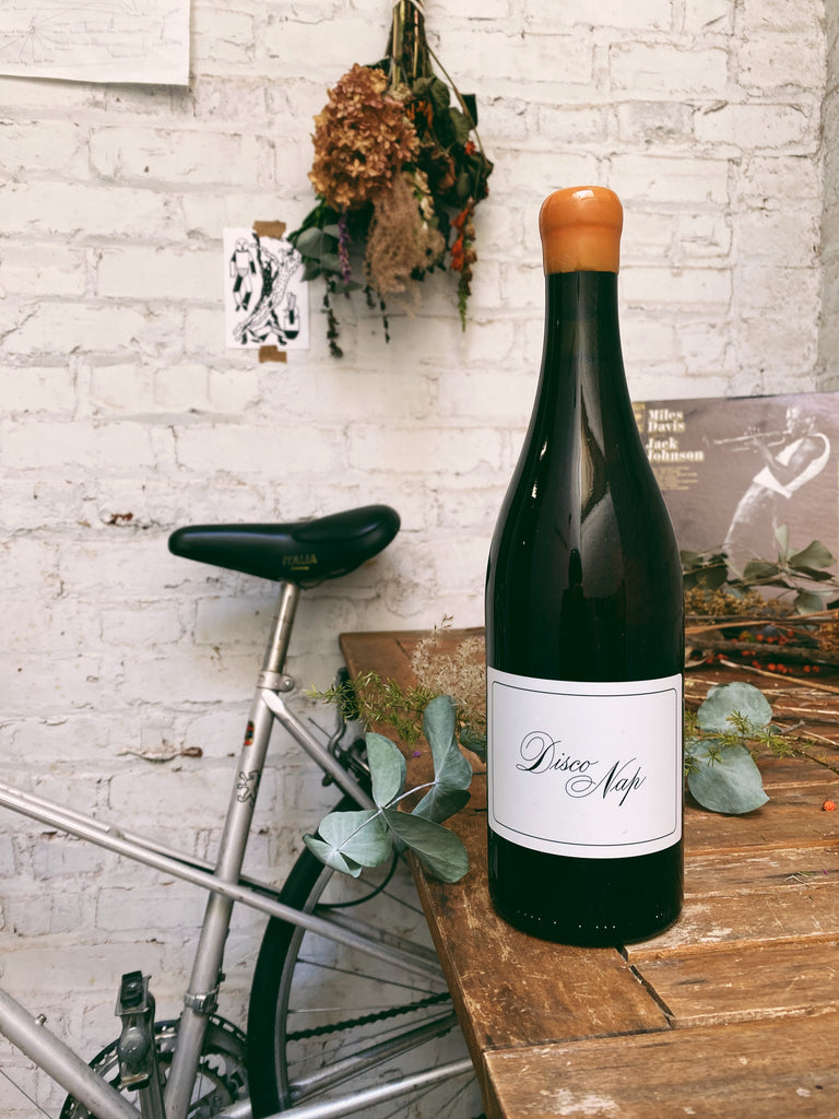St. Reginald Parish Pinot Gris 'Disco Nap' 2018