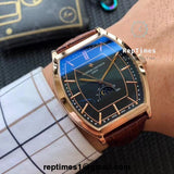 High Quality Vacheron constantine replica men watch - RepTimes is the best website to buy the best quality replica fake designer brand swiss movement watches.