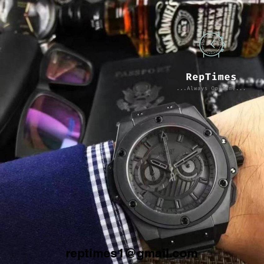 0107f7ab3e36 ... Hublot Big Bang Replica Men Watch (Available In Different Variations) -  RepTimes is the ...