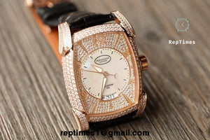 iced out face replica Parmigiani Fleurier watch BEST QUALITY - RepTimes is the best website to buy the best quality replica fake designer brand swiss movement watches.