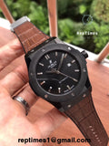 replica classic fusion Hublot BigBang mens watch - RepTimes is the best website to buy the best quality replica fake designer brand swiss movement watches.