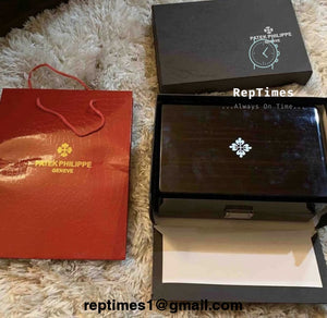 Replica Designer watch brand boxes (Rolex , AP, Patek , hublot box) - RepTimes is the best website to buy the best quality replica fake designer brand swiss movement watches.