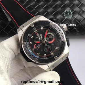 replica formula 1 racing Hublot Big Bang mens watch - RepTimes is the best website to buy the best quality replica fake designer brand swiss movement watches.