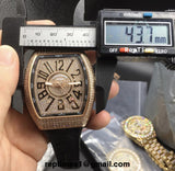 replica franck muller watch (select) - RepTimes is the best website to buy the best quality replica fake designer brand swiss movement watches.