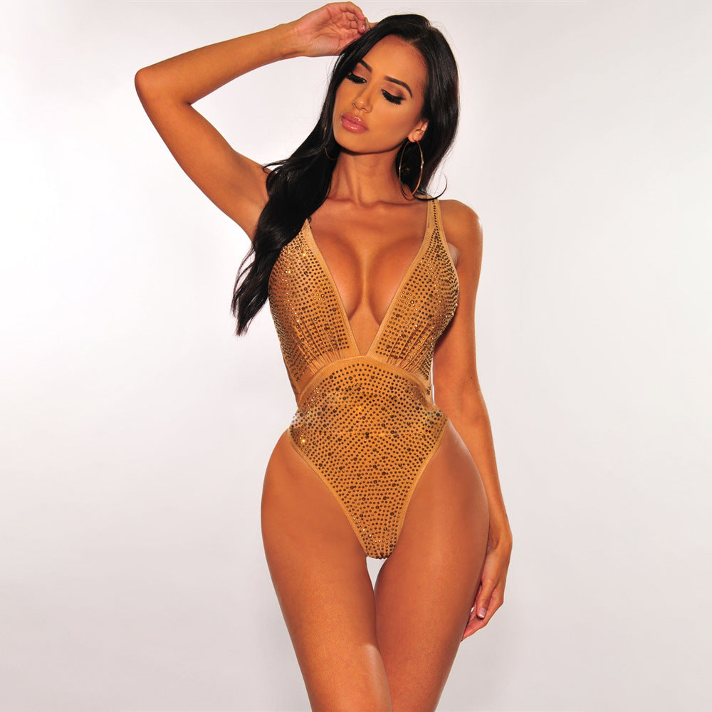 Fashion Killer - Bodysuit