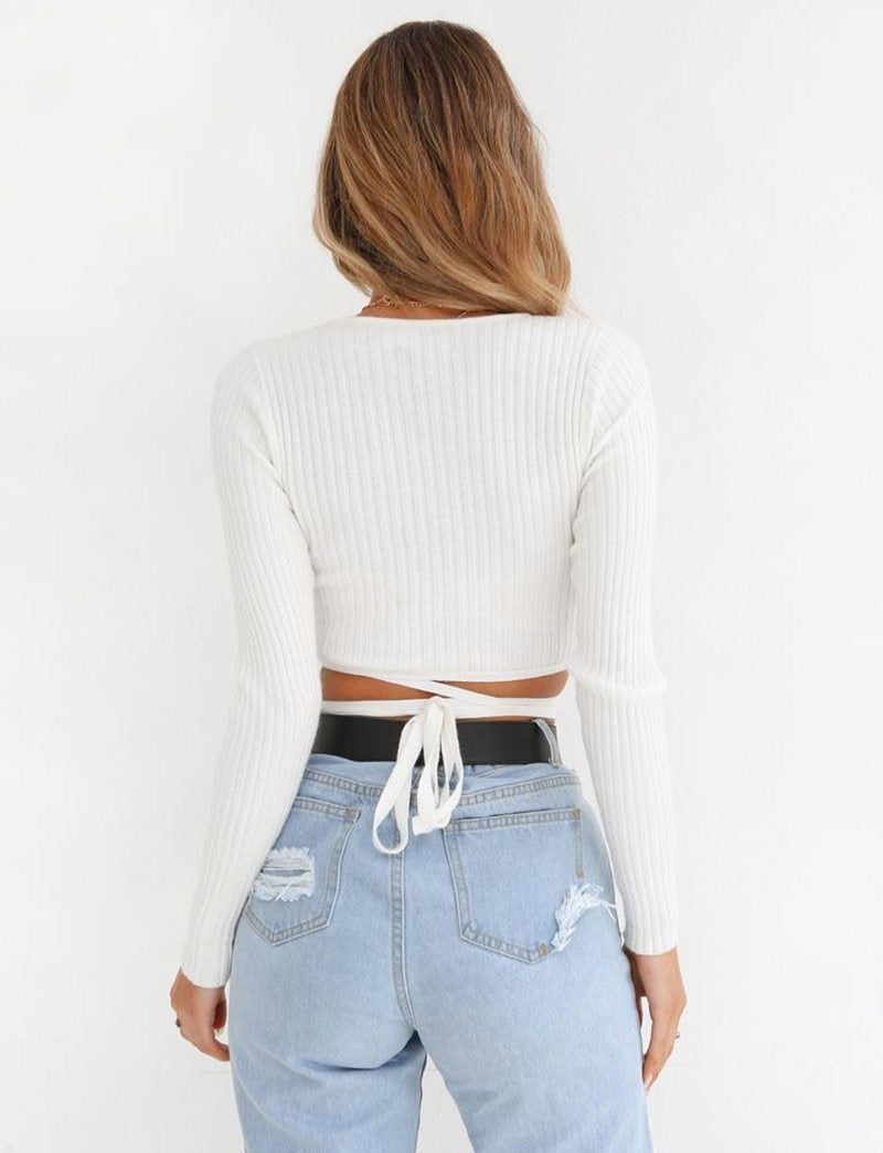 Estee Effortless - Crop Top ⭐