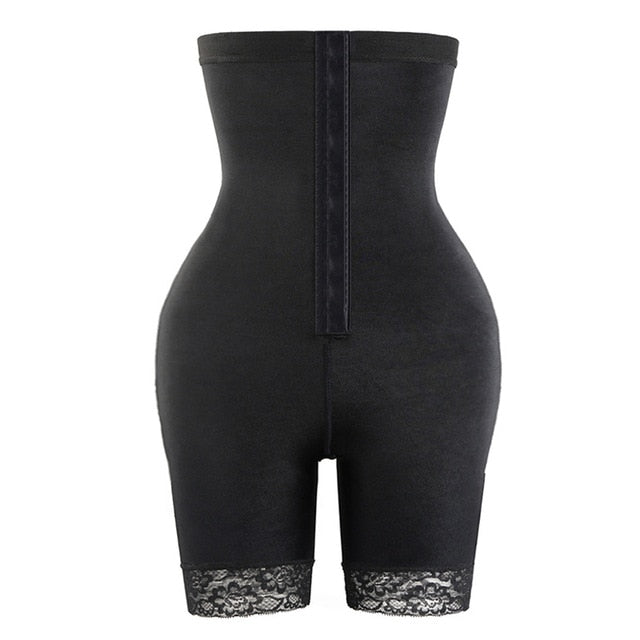 3/4 Sleeve Butt Lifting Bodysuit
