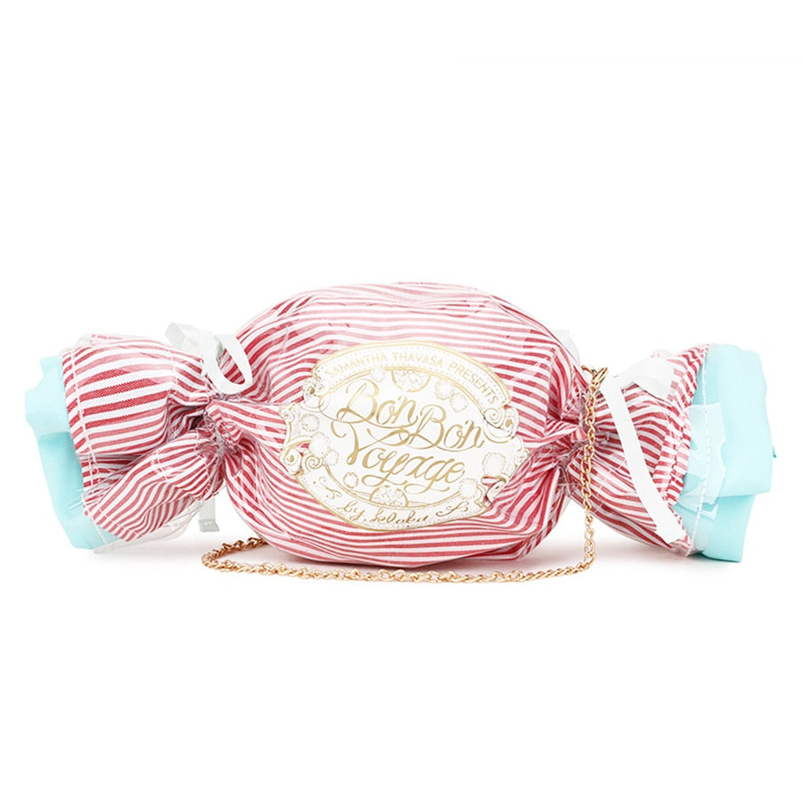 Bon Bona Fide Beauty Purse