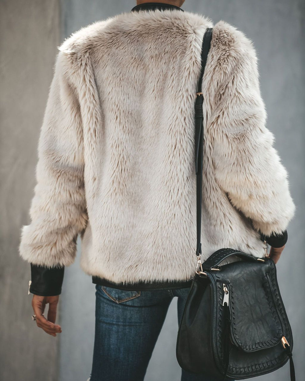 Tempting Teddy Coat
