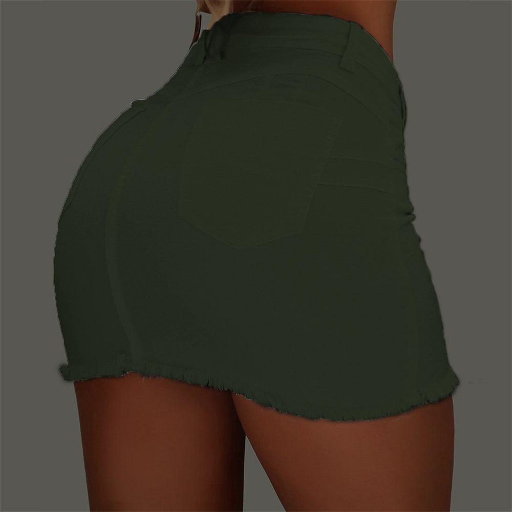 Medusa Mini- Skirt