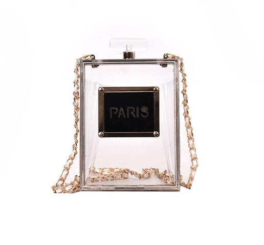 My Paris Perfume - Purse