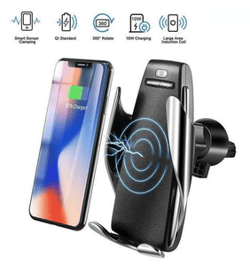 Automatic Smart Wireless Charger