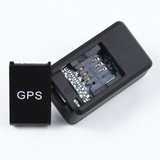 GPSx™ - MINI GPS FOR CAR/BIKES/KIDS WITH REAL TIME TRACKING