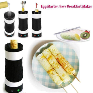 Automatic Electric Vertical  Egg Master