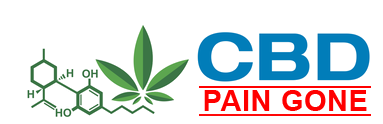 CBD PAIN GONE