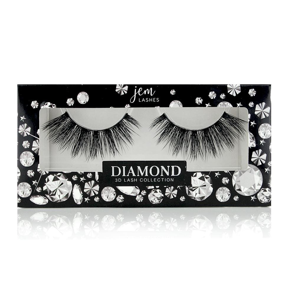 D229 Royalty 3D Lashes - Silk Mink