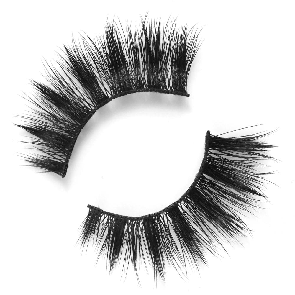 D235 Flawless 3D Lashes - Silk Mink
