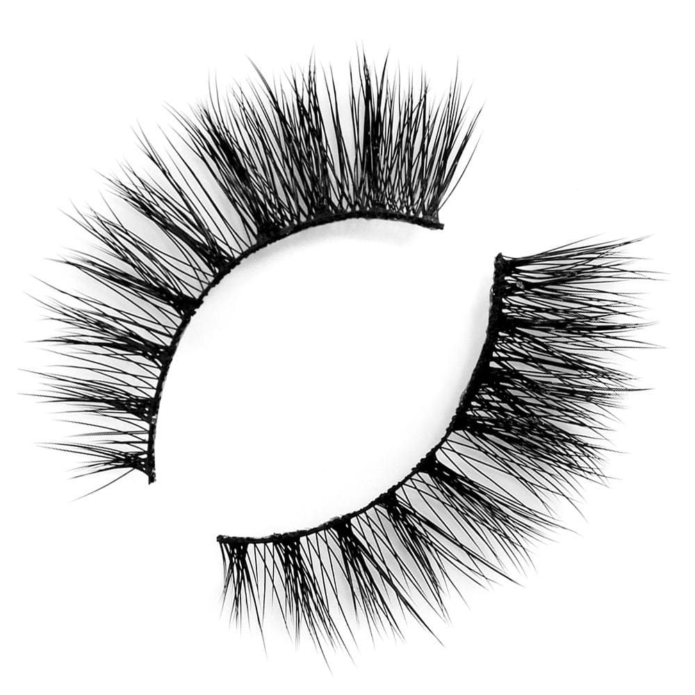 D241 Angelic 3D Lashes - Silk Mink