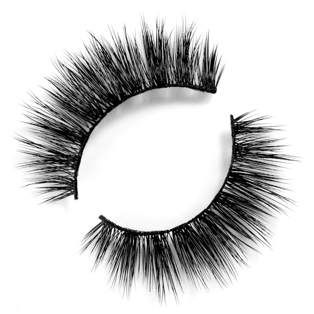 D258 Irresistible 3D Lashes - Silk Mink
