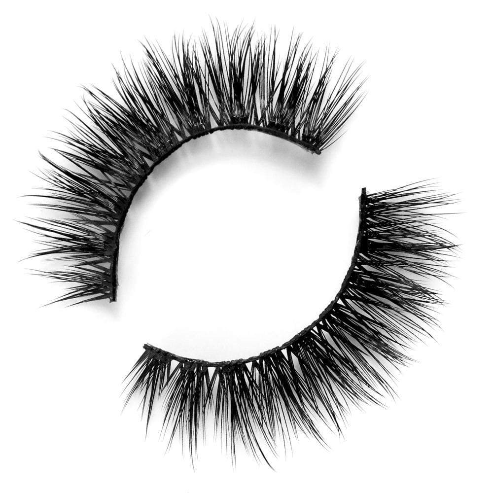 D262 Billionaire 3D Lashes - Silk Mink