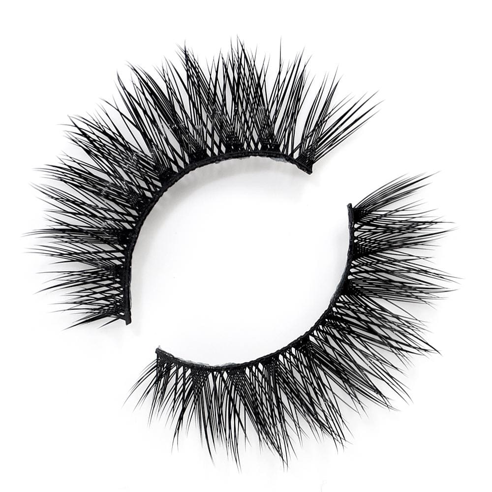 D267 Most Wanted 3D Lashes - Silk Mink