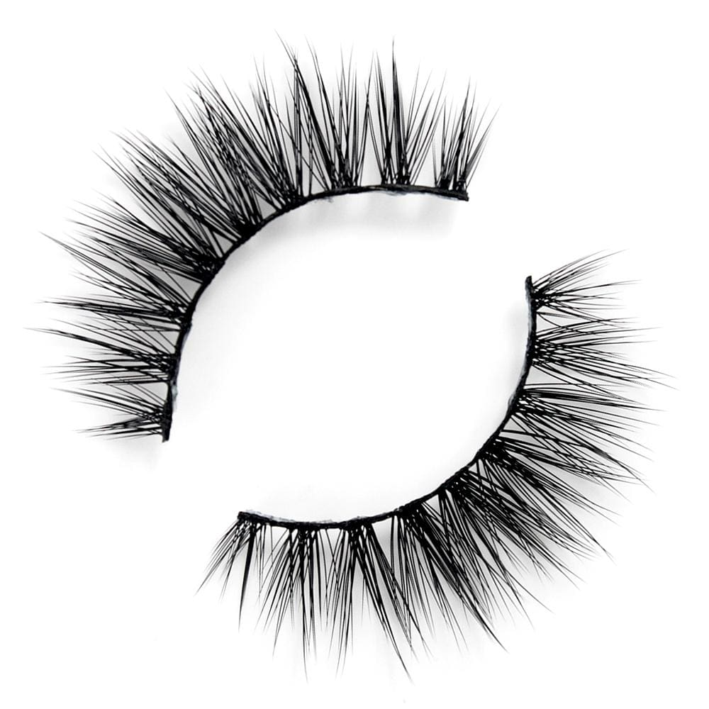 D271 Star Struck 3D Lashes - Silk Mink