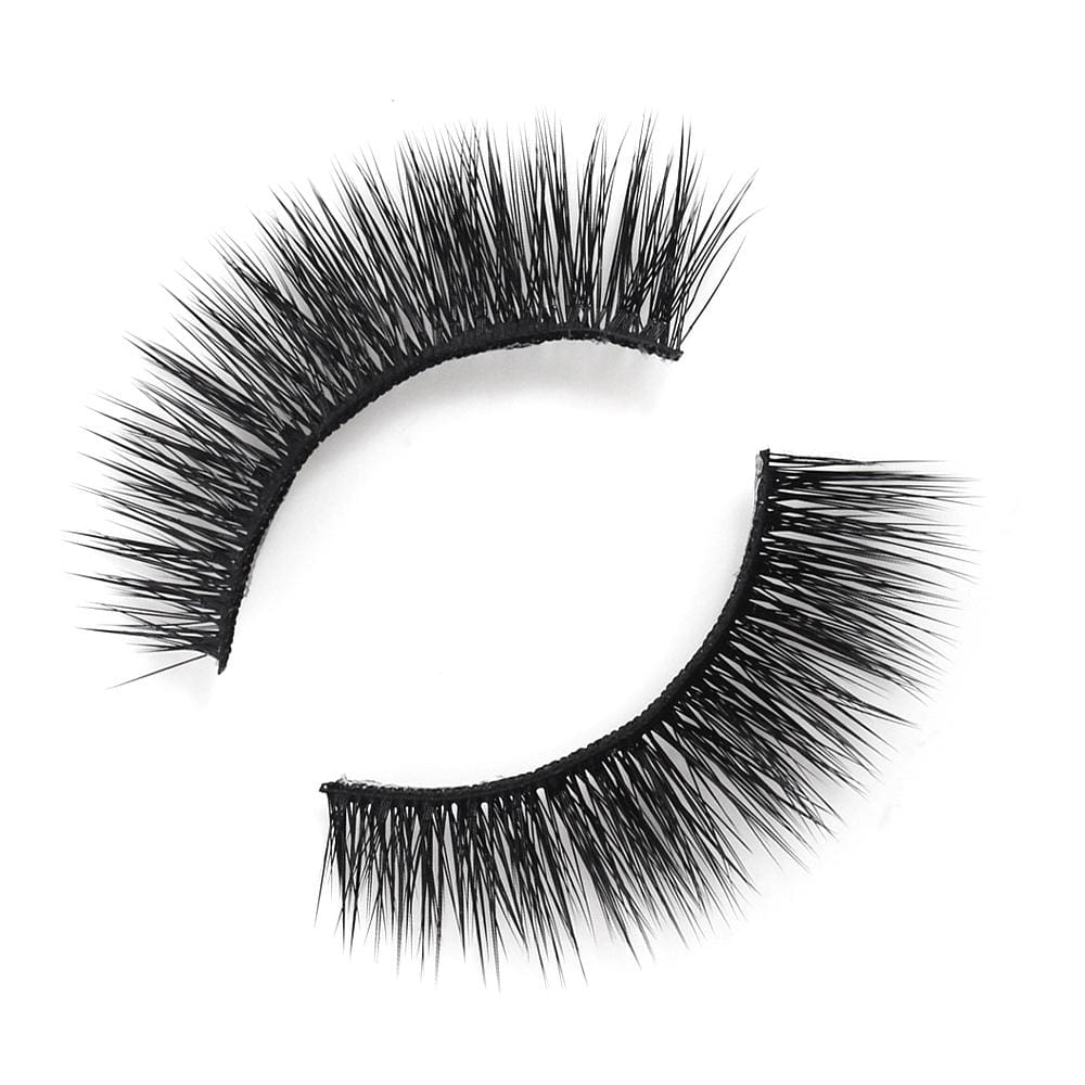 D280 Boss Babe 3D Lashes - Silk Mink