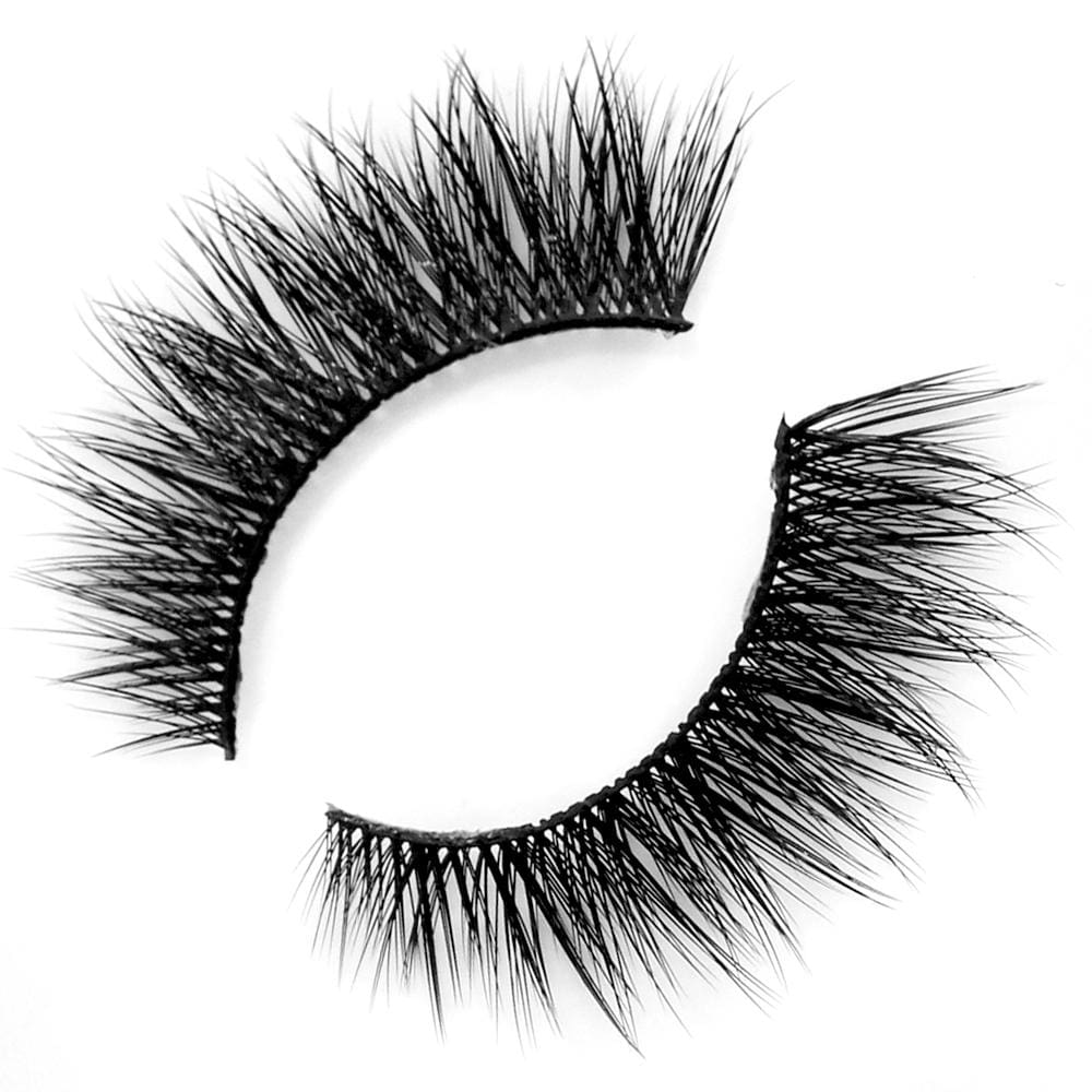 D294 Love Letter 3D Lashes - Silk Mink