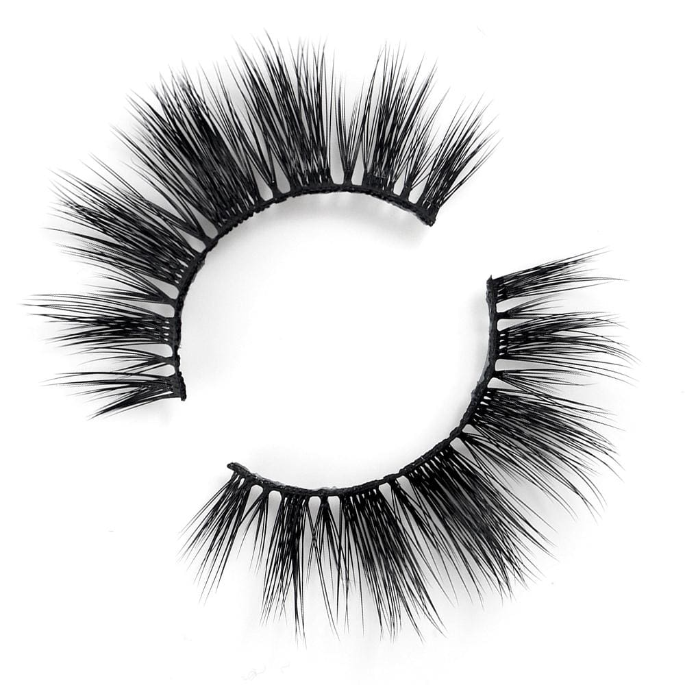 D299 Unforgettable 3D Lashes - Silk Mink