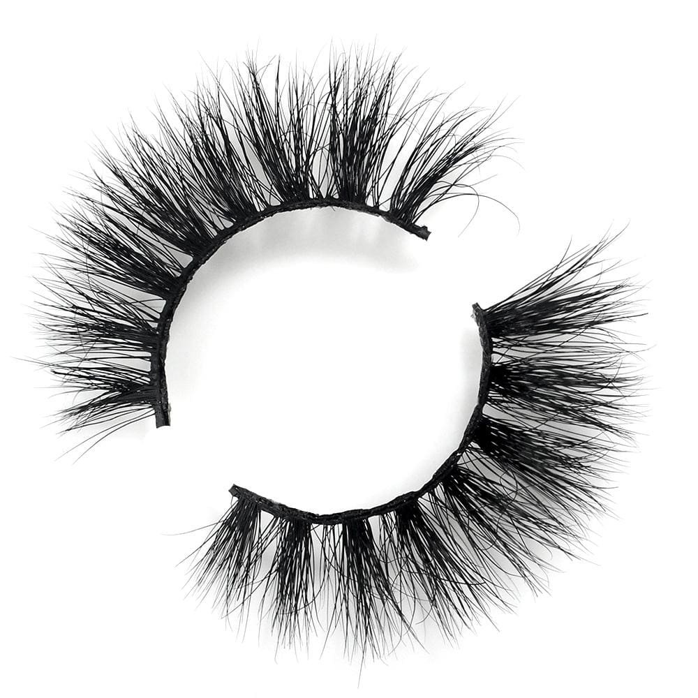 G123 Athena 3D Mink Lashes - Luxury Mink