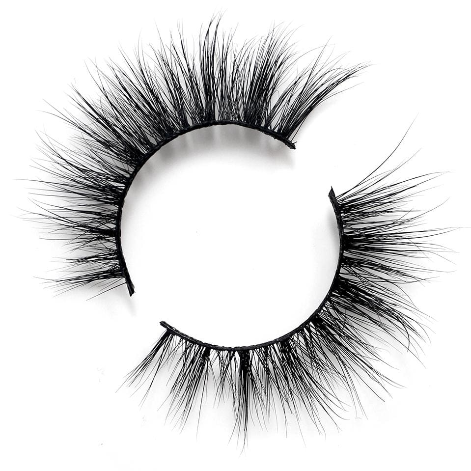 G225 Nemesis 3D Mink Lashes - Luxury Mink