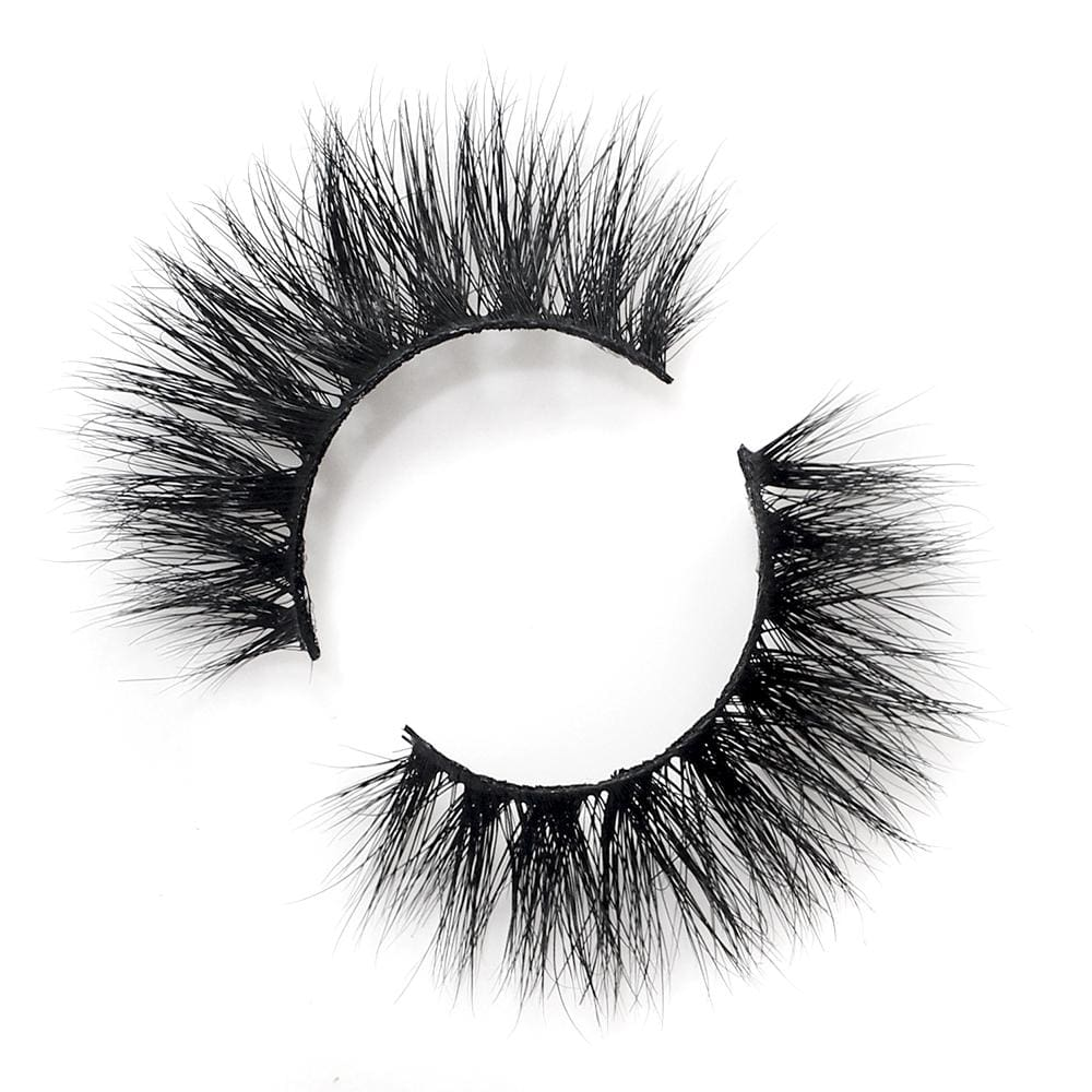 G331 Calypso 3D Mink Lashes - Luxury Mink