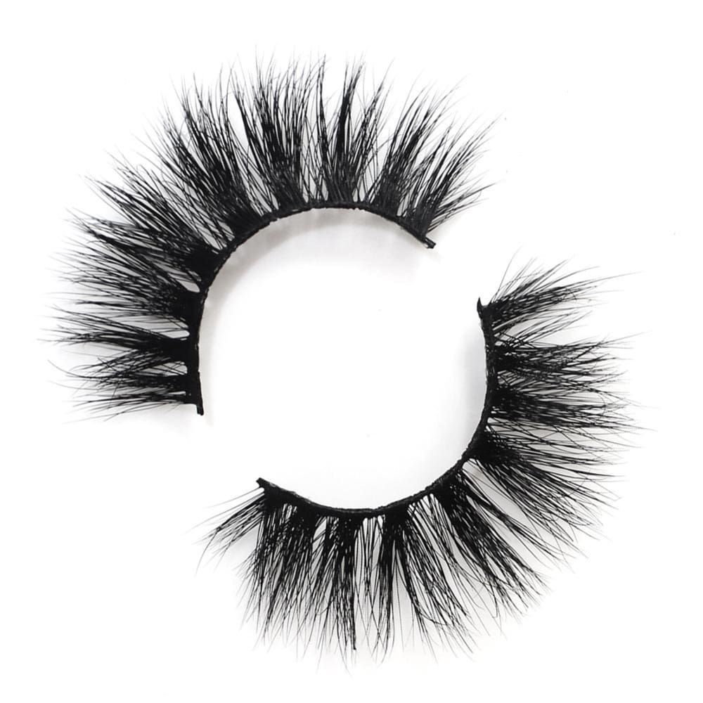 G335 Venus 3D Mink Lashes - Luxury Mink