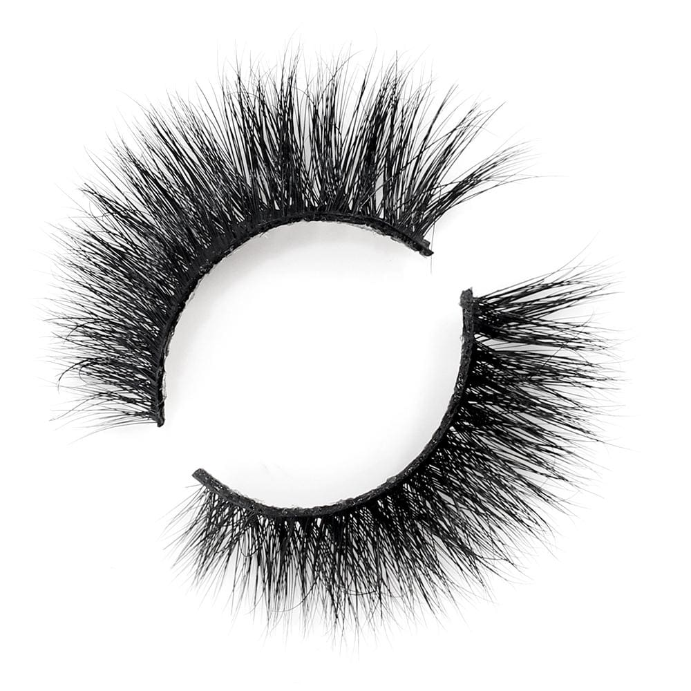 G341 Ariana 3D Mink Lashes - Luxury Mink