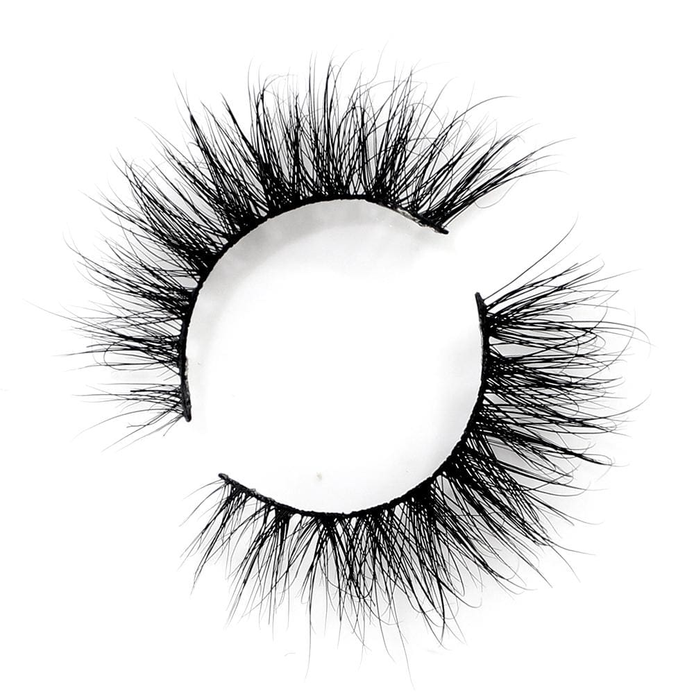 G345 Alessia 3D Mink Lashes - Luxury Mink