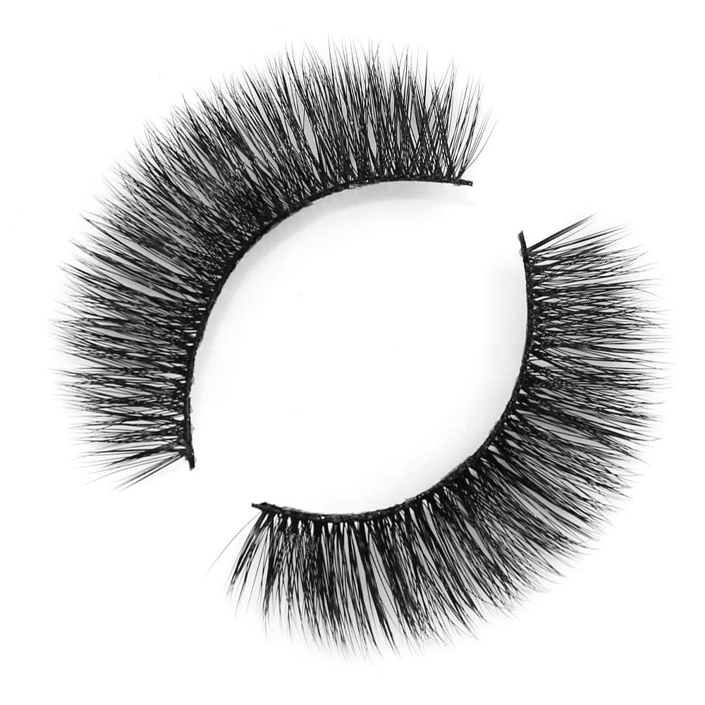 S221 Catalina 3D Lashes - Faux Mink