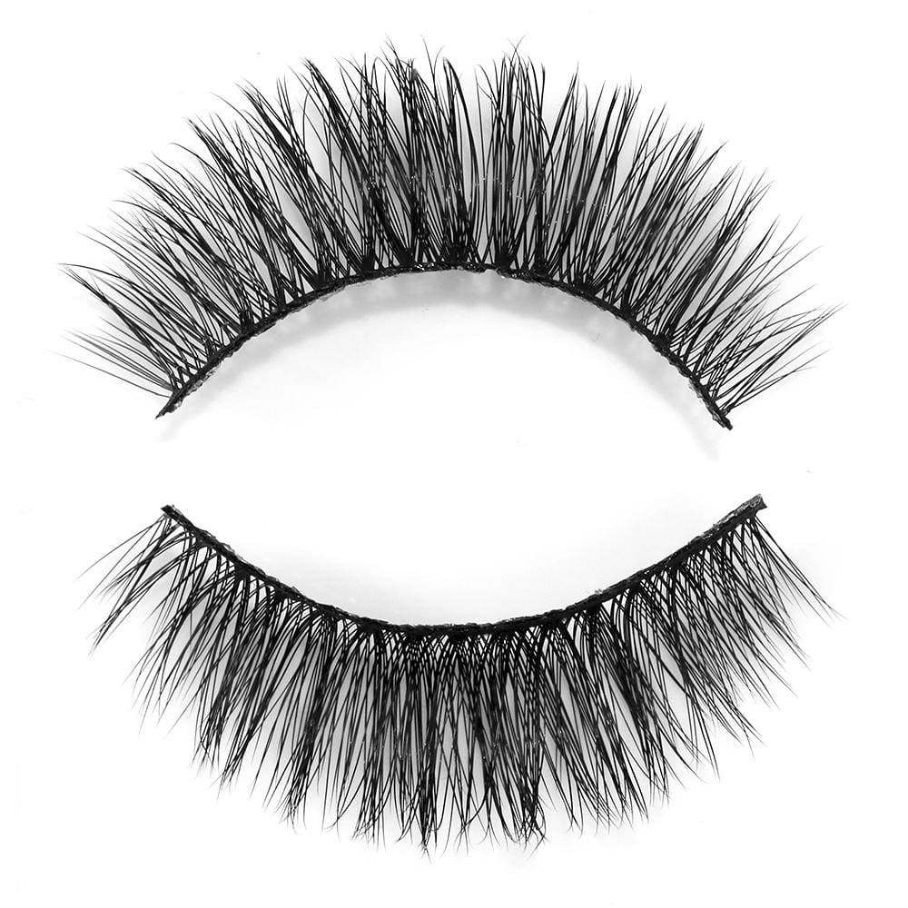 S247 Alyssa 3D Lashes - Faux Mink