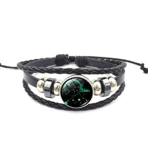 Twelve Constellation Bracelets