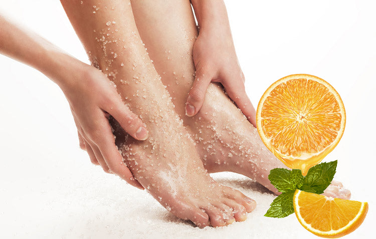TRATAMIENTO PEDICURA SPA CITRUS - mispa-centro-e-i-s