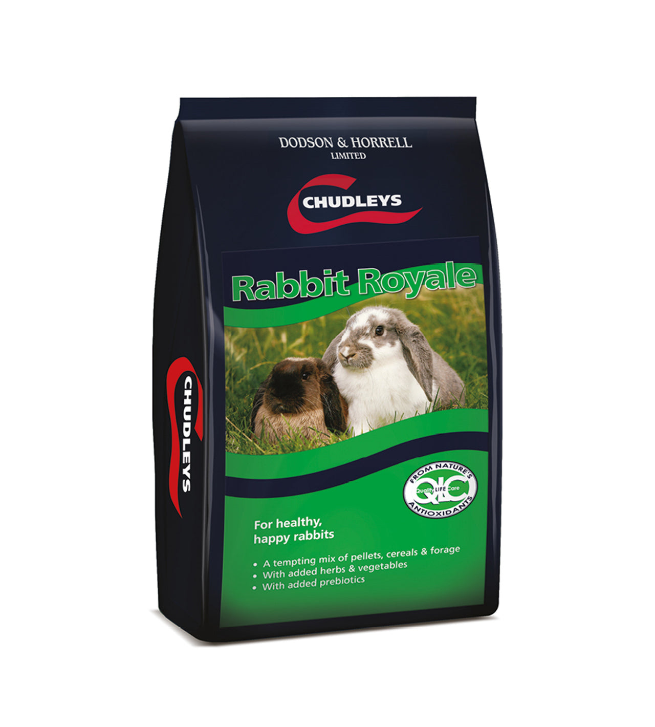 Rabbit Royale 15 kg
