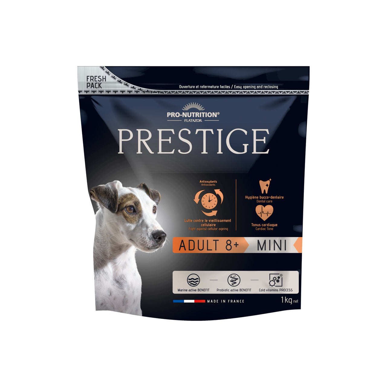 Prestige Adult Mini 8+ 1kg