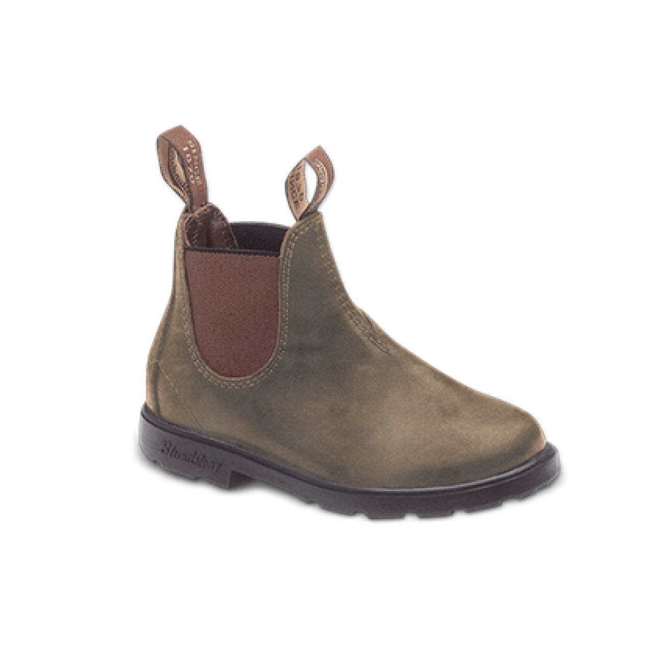 Blundstone Blunnies Rustic brown kids boot 565 str. 28