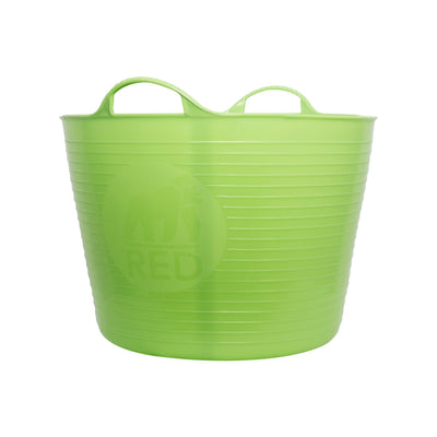 Flexible Tubtrugs 42 Ltr. - GUL - Red Gorilla