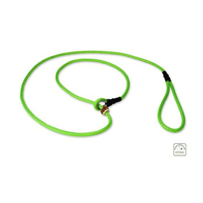 Retrieverline Neon - 150 cm - 6 mm