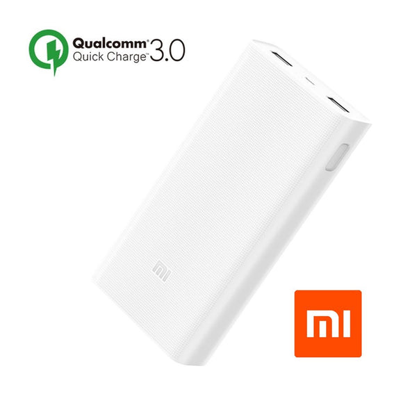 Xiaomi Mi 20000mAh Power Bank