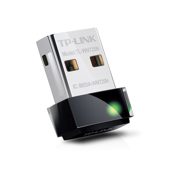 TP-LINK 150Mbps Wireless Nano USB